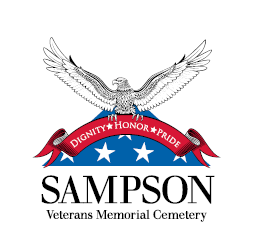 Sampson Veterans Memorial Cemetery